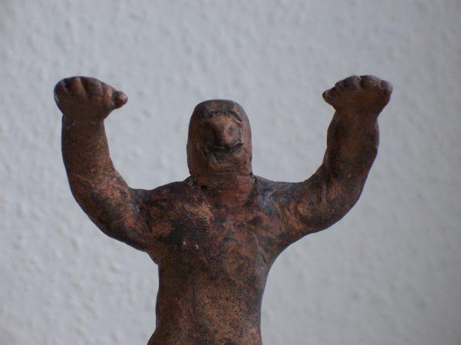 Bronze für groß und klein