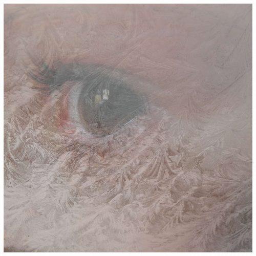 Eis-Auge