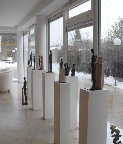 aetas, Haus der Trauerkultur, München