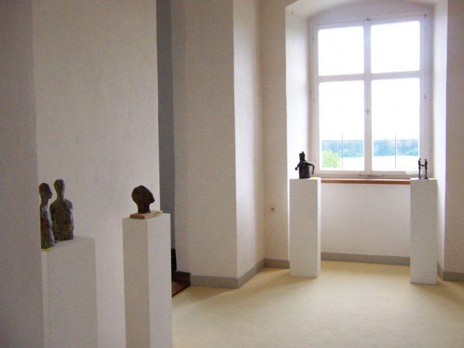 Schloss Mochental, Galerie Schrade