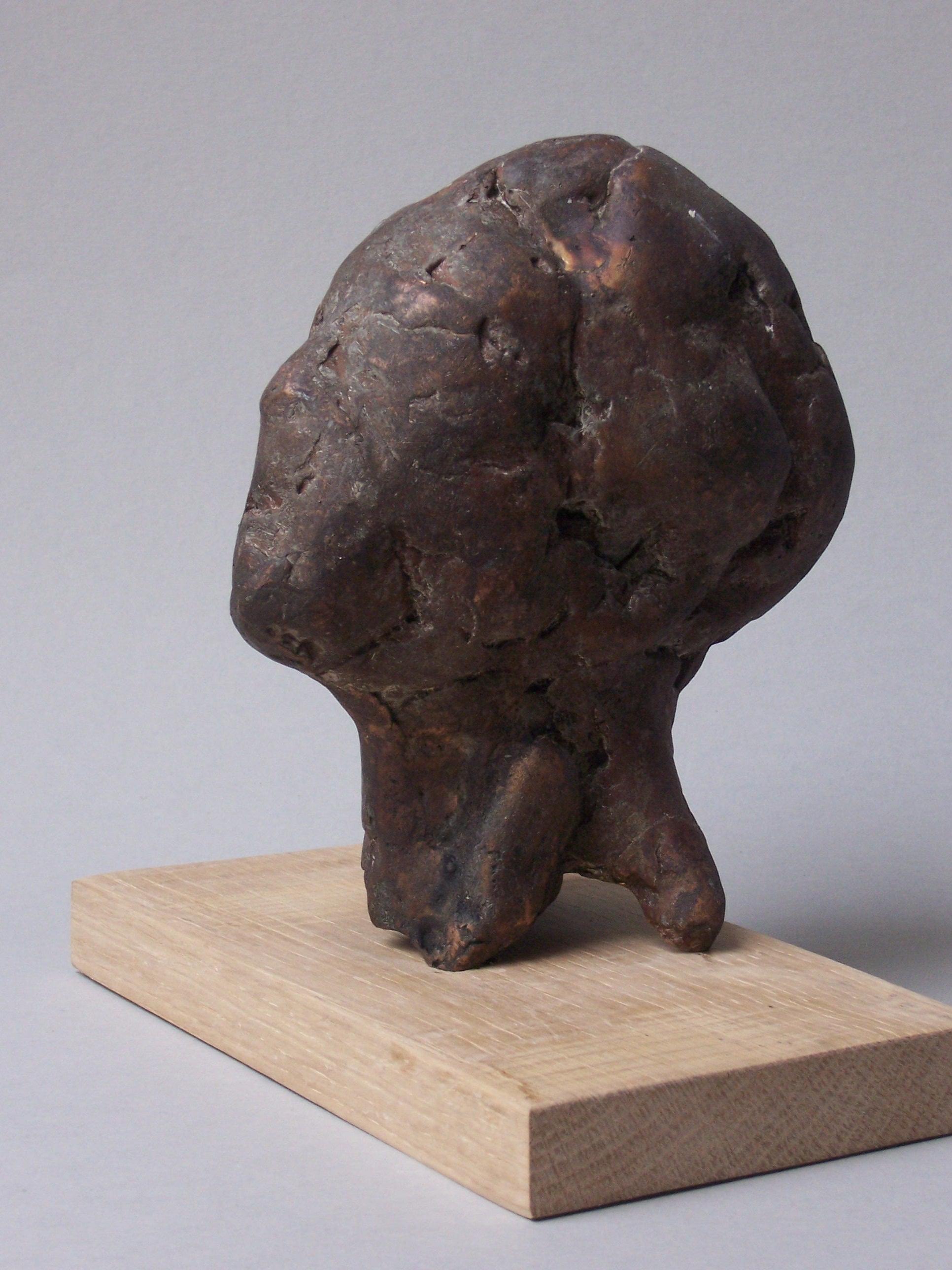 Kleiner Kopf III