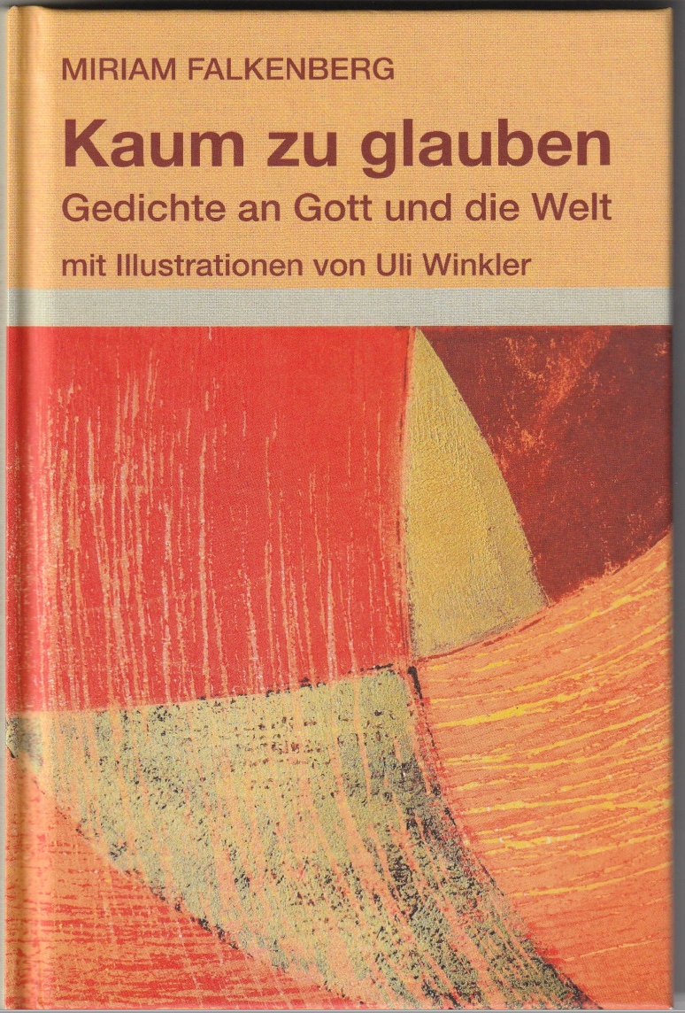 "Cover ""Kaum zu glauben"""